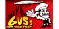 Gus's New York Pizza menu and coupons