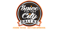 Spice In The City Dallas Menu