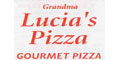 Lucia's Pizza menu and coupons