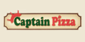 Captain Pizza & Grill Menu