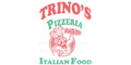 Trino's Pizzeria menu and coupons