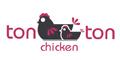 Tonton Chicken Menu