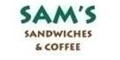 Sam's Sandwiches  menu and coupons