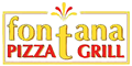 Fontana Pizza and Grill Menu