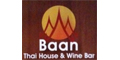Baan Thai menu and coupons