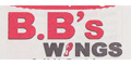 BB's Wings menu and coupons