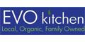 Evo Kitchen Menu