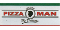 Pizza Man menu and coupons