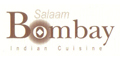 Salaam Bombay Menu