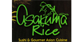 Asakuma Rice menu and coupons