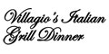 Villagio's Italian Grill menu and coupons