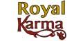 Royal Karma Menu
