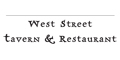 West Street Tavern menu and coupons
