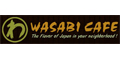 Wasabi Cafe menu and coupons