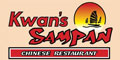 Kwan's Sampan Chinese Restaurant Menu