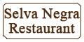 Selva Negra Restaurant Menu