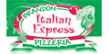 Brandon Italian Express Pizzeria menu and coupons