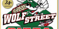 Wolf Street Pizza menu and coupons