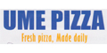 Ume Pizza menu and coupons