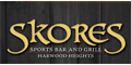 Skores Grill menu and coupons