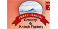 Sweet Bakery Grocery & Kabob Factory menu and coupons