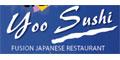 Yoo Sushi Menu