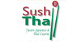 Sushi Thai menu and coupons