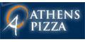 Athens Pizza Menu
