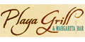 Playa Grill & Margarita Bar menu and coupons