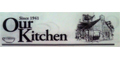 Our Kitchen menu and coupons