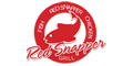 Red Snapper Menu