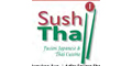 Sushi Thai III menu and coupons
