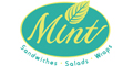 Mint Cafe menu and coupons