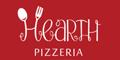 Hearth Pizzeria Menu