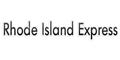 Rhode Island Express Menu