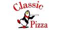 Classic Pizza Menu