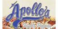 Apollo's Family Pizzeria Menu