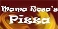 Mama Rosa's Pizza Menu