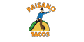El Paisano's menu and coupons