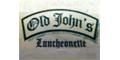 Old John's Luncheonette Menu