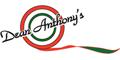 Dean Anthony's Pizzeria Menu