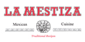 La Mestiza menu and coupons