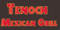 Tenoch Mexican Grill Menu