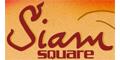 Siam Square Thai Restaurant Menu