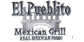 El Pueblito menu and coupons