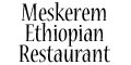 Meskerem Ethiopian Restaurant menu and coupons