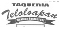 Taqueria Teloloapan menu and coupons
