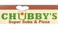 Chubby's Super Subs and Pizza Menu