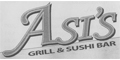 Asi's Grill & Sushi Bar menu and coupons