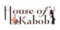 House Of Kabob menu and coupons